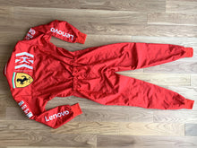 Load image into Gallery viewer, Charles Leclerc 2019 Mission Winnow Replica Racing Suit
