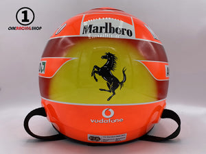 Michael Schumacher 2005 Replica Helmet