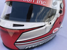 Load image into Gallery viewer, Kevin Magnussen 2017 Replica Helmet