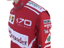 Load image into Gallery viewer, Sebastian Vettel 2017 MONZA GP Replica Racing Suit