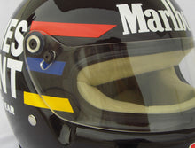 Load image into Gallery viewer, James Hunt 1976 Replica Helmet