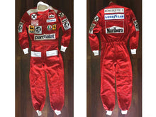 Load image into Gallery viewer, Niki Lauda 1976 Replica Racing Suit