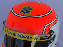 Load image into Gallery viewer, Felipe Nasr 2015 Replica Helmet