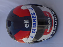 Load image into Gallery viewer, Patrick Depailler 1979 Replica Helmet