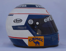 Load image into Gallery viewer, Alain Prost 1993 Replica Helmet
