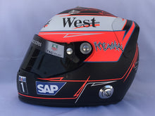 Load image into Gallery viewer, Kimi Raikkonen 2005 MONACO Replica Helmet