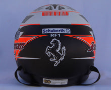 Load image into Gallery viewer, Kimi Raikkonen 2009 Replica Helmet