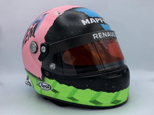 Load image into Gallery viewer, Daniel Ricciardo 2019 Replica Helmet