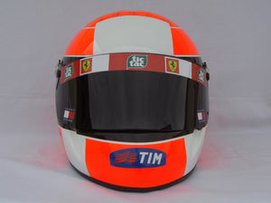 Michael Schumacher 2001 INDIANAPOLIS GP Replica Helmet
