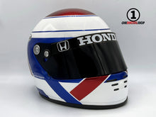 Load image into Gallery viewer, Jos Verstappen 2001 Replica Helmet