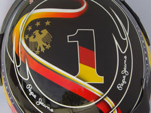 Load image into Gallery viewer, Sebastian Vettel 2014 HOCKENHEIM GP Replica Helmet
