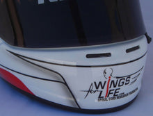 Load image into Gallery viewer, Sebastian Vettel 2011 SUZUKA GP Replica Helmet
