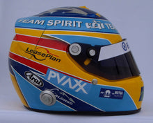 Load image into Gallery viewer, Fernado Alonso 2006 PAVAXX Replica Helmet