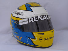Load image into Gallery viewer, Marcus Ericsson 2015 Replica Helmet