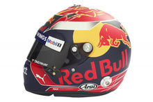 Load image into Gallery viewer, Max Verstappen 2017 Helmet