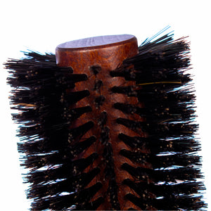 Brosse brushing 18 rangs