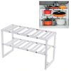 EXPANDABLE KITCHEN RACK
