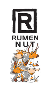Weston Multi Feed (Rumen) Nuts 25kg