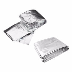 130*210 cm Cold-proof First Aid Emergency Blanket