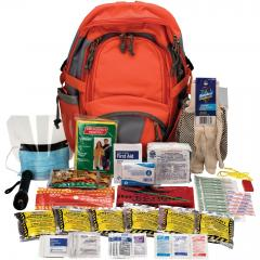First Aid Only Emergency Preparedness First-aid Backpack (63 pc.)