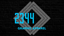 2344 Graphic Apparel