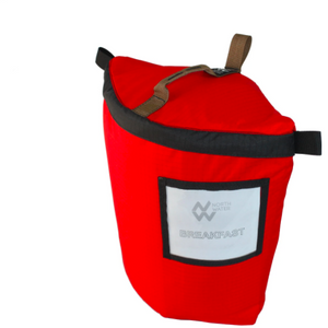 Northwater Food Barrel Tri-Bag