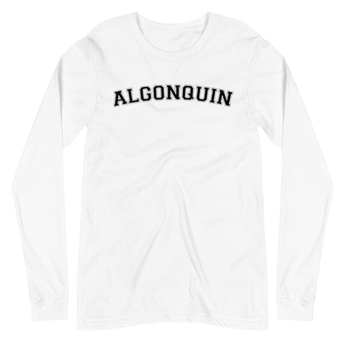 Algonquin Long Sleeve - The Trip Shed