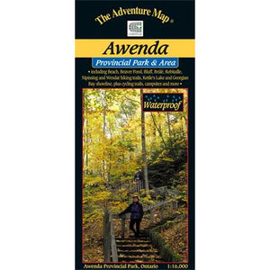 Awenda Provincial Park & Area - The Trip Shed