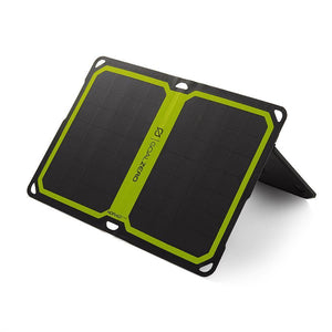 GOAL ZERO GUIDE 10 PLUS SOLAR KIT WITH NOMAD 7 PLUS - The Trip Shed