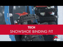 Load and play video in Gallery viewer, MSR Evo Trail Snowshoes