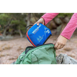 Mountain Series Intl. Backpacker - The Trip Shed