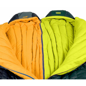 Nemo Disco Mens 15 Reg Sleeping Bag - The Trip Shed