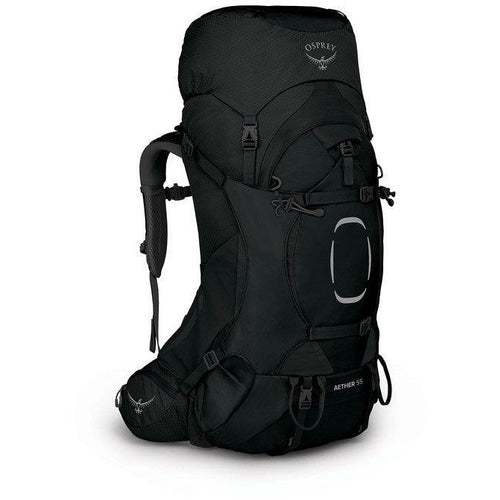 Osprey Aether 55 Backpack - The Trip Shed