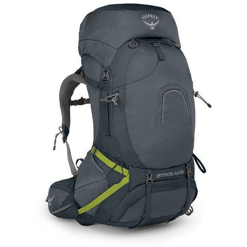 Osprey Atmos 65 Backpack - The Trip Shed