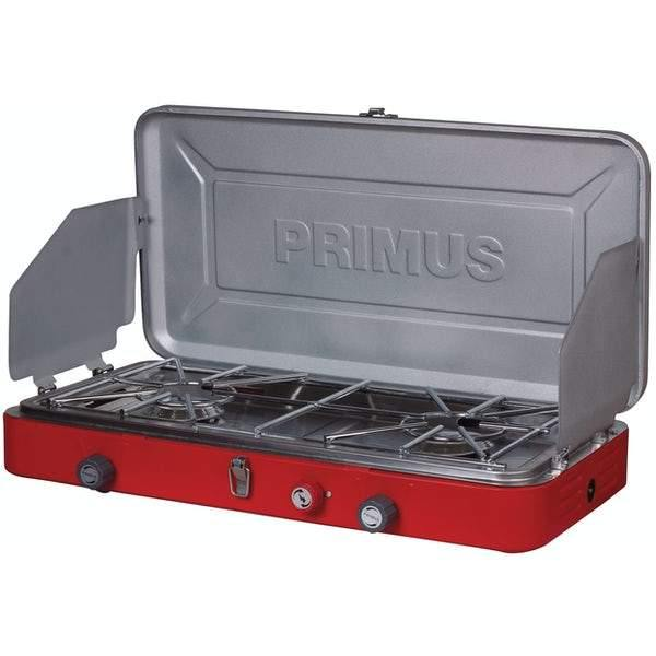 Primus Profile 2 Burner Stove - The Trip Shed