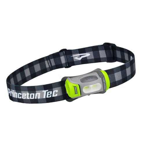Princeton Tec Refuel Headlamp - The Trip Shed