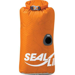 SealLine Blocker Purge 10L Orange - Innerpack: 3 - The Trip Shed