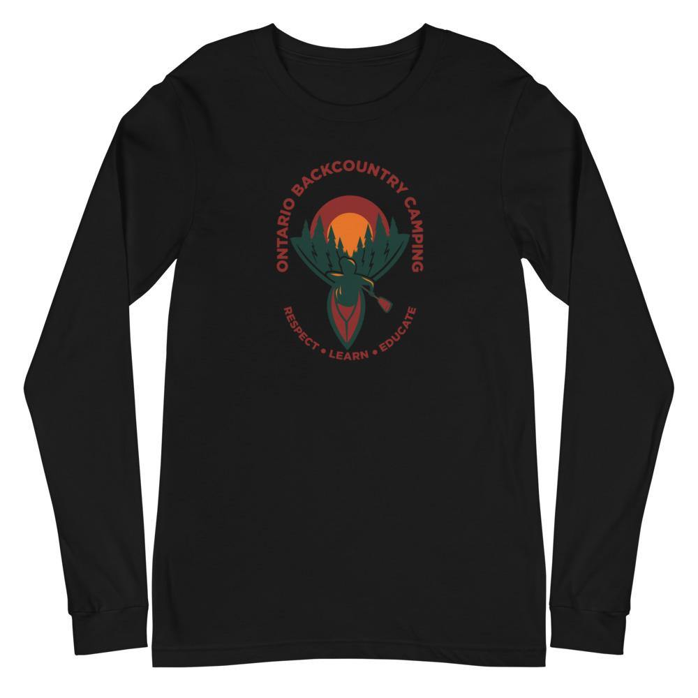 OBC Unisex Long Sleeve Tee