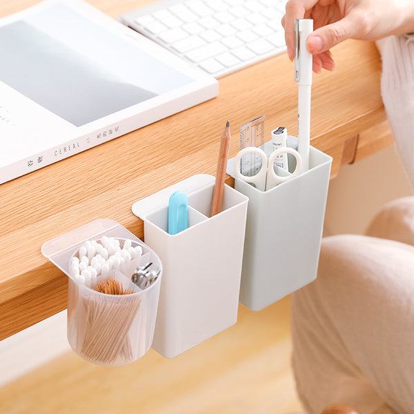Pen Box Holder for Home Office