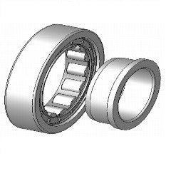 Cylindrical Roller Bearings Supplier, UK