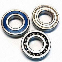 Deep Groove Ball Bearings Supplier, UK