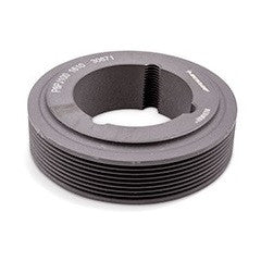 Poly V Belt Pulleys - J Section