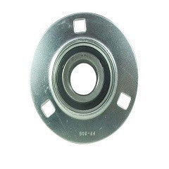 SBPF SLFE Pressed Steel Round 3 Bolt Bearing Supplier, UK