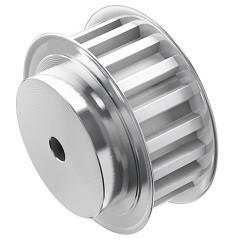 Timing Belt Pulleys - Metric & Imperial Pitch Timing Belt Pulleys