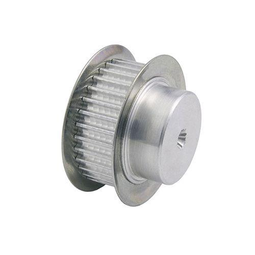 44-3m-15-htd-pilot-bore-timing-belt-pulley-44-tooth-x-15mm-wide