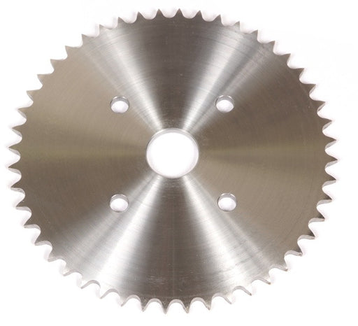 "4SR60 Platewheel  08B 1/2"" Chain British Standard Platewheel with Four Fixing Holes on a 92mm PCD"
