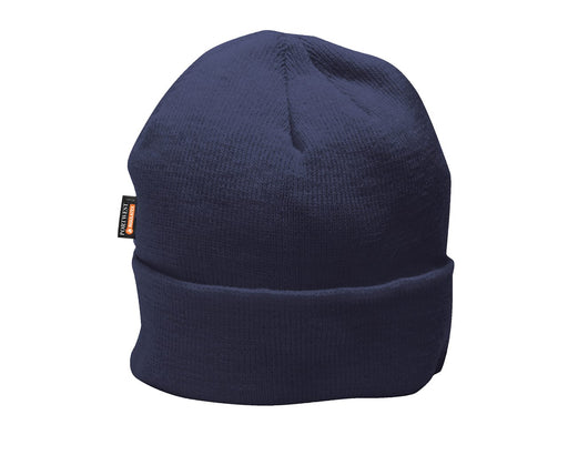 Knit Hat Insulatex Lined Navy BO13NY (SINGLE OR MULTI-PACK)