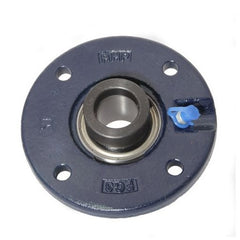 "FC1-3/8EC-1-3/8""-Bore-NSK-RHP-Flanged-Cartridge-Housed-Bearing"