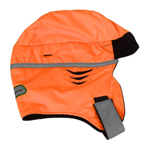 Zero Hood Winter Liner Hi-Vis Orange HXZHHO