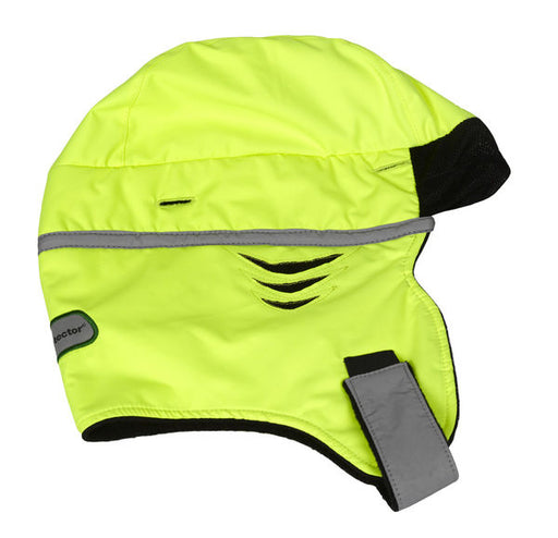 Zero Hood Winter Liner Hi-Vis Yellow HXZHHY